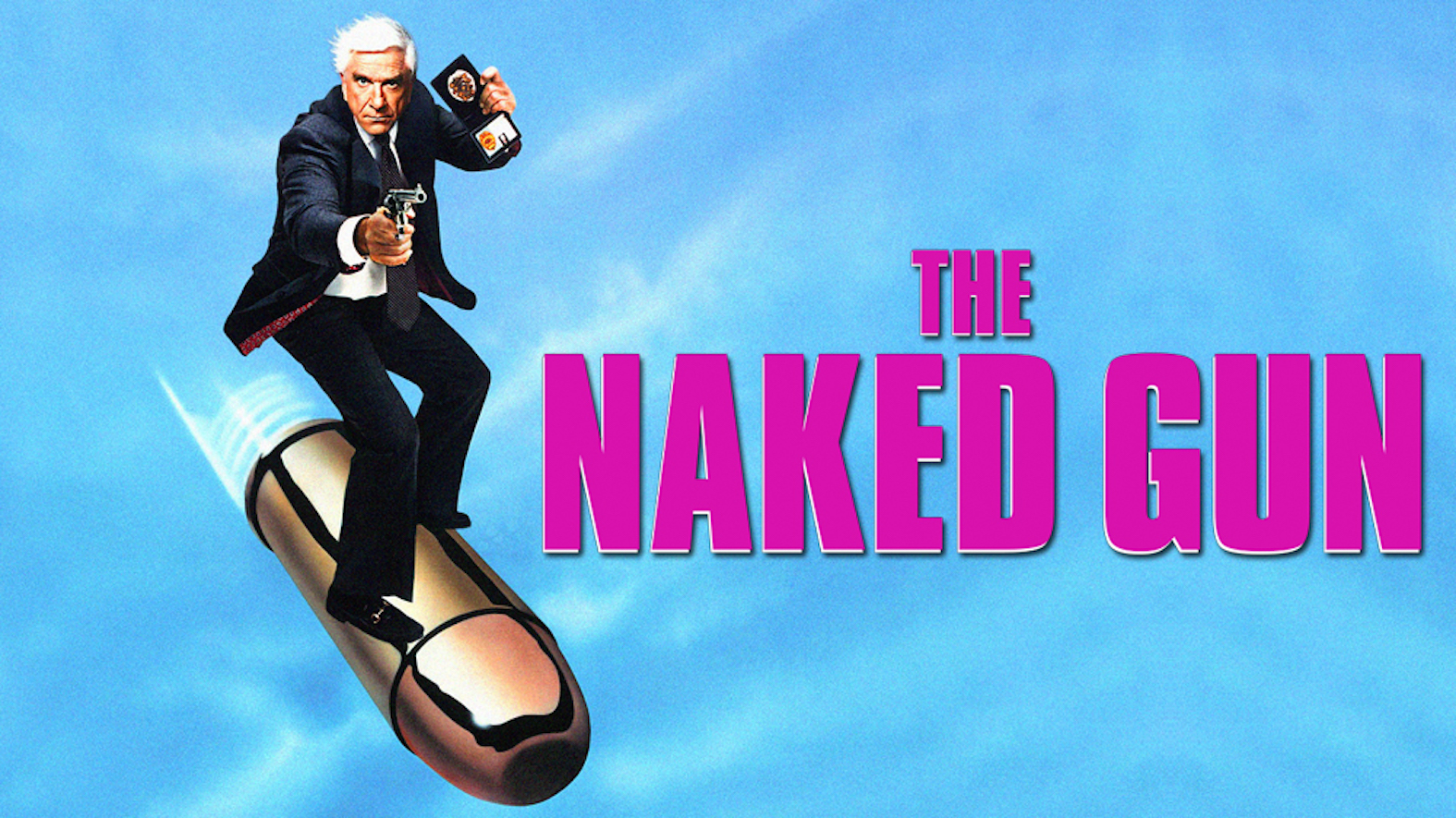 The Naked Gun: From the Files Police Squad!